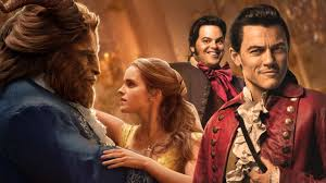 What Town Is Beauty And The Beast Set In Beauty And The Beast Cast Name Their Favorite Character Youtube