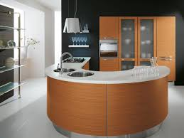 ergonomic kitchens archiproducts