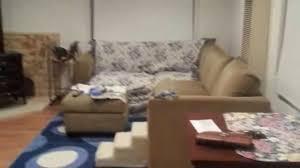 450 Sq Ft Studio Woman Rehabs 450 Sq Ft Duplex Units Smart Simple Living Youtube