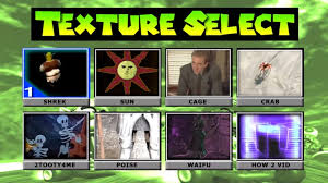 Dark Souls Memes - youtuber replaces dark souls 3 textures with memes power up gaming