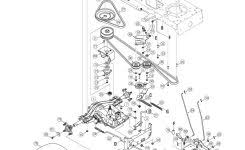 john deere l130 lawn tractor parts diagram tractor parts diagram
