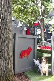 designer dog run ideas from brian patrick flynn hayneedle blog