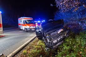 Jugendfeuerwehr Wiesbaden112 De Mehrere Verletzte Nach Frontalzusammenstoß Auf Der B275 Bei