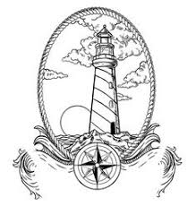light house drawings nvasion online store original drawing