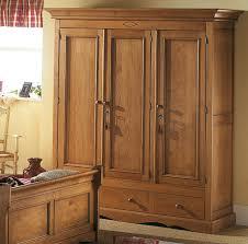 chambre armoire armoires 3 portes coty secret de chambre
