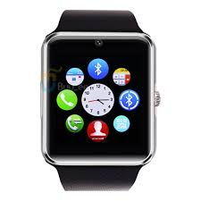 buyee gt08 bluetooth smart watch for samsung iphone htc android