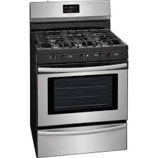 home depot gas range black friday sale stainless steel gas ranges ranges the home depot