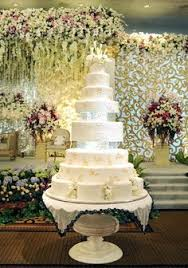 wedding cake jakarta the magnificent centrepiece of the event was a breathtaking 10