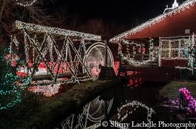 clifton ohio christmas lights legendary lights of clifton mill fabulous 50 s