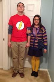 costumes couples the most fantastically nerdy couples costumes
