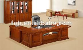 Presidential Desks Office Table Design Presidential Table General Manager Table