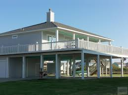 Beach House In Galveston Tx Real Estate In Crystal Beach Texas