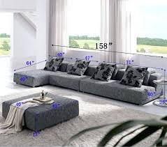 Sectional Sofas Under 1000 by Fabric Sectional Sofas U2013 Ipwhois Us