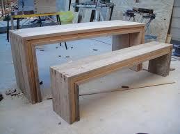 garden table and bench3 1 jpg 4000 3000 pallet pinterest
