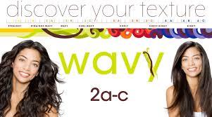 2a hair wavy texture hair rules