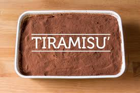 italian tiramisu u0027 original italian recipe 2min youtube