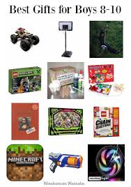 gifts for boys best gifts for 8 to 10 year boys