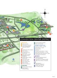 orange county convention center facility floor plans page 4 5