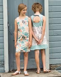 pattern a line shift dress taylor s shift top dress the simple life pattern company
