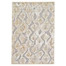 Yellow Area Rug 5x7 by Modern Area Rugs Allmodern