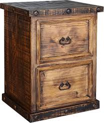 Rustic File Cabinet Rustic 2 Drawer File Cabinet Rustic File Cabinet Two Drawer