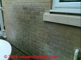 how to clean wall stains stains on brick surfaces how to identify clean or prevent stains