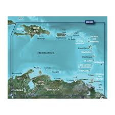 carribbean map amazon com garmin bluechart g2 southeast caribbean saltwater map