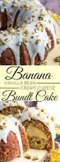 banana vanilla bean cream cheese bundt cake tornadough alli