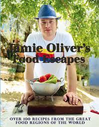 what we u0027re reading jamie oliver u0027s food escapes williams sonoma