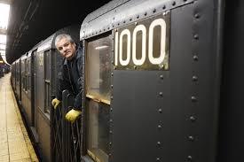 mta unveils schedule for vintage nostalgia trains new