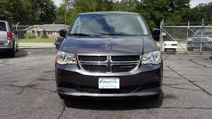 Dodge Journey Custom - wheelchair van for sale 2015 dodge grand caravan stock