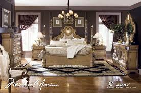 Bedroom Furniture Full Size Bed King Bedroom Elegant And Luxury Home Interior Bedroom