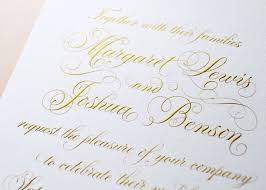engraved wedding invitations printing engraved wedding invitations