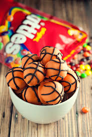 basketball cake balls recipe a simple pantry