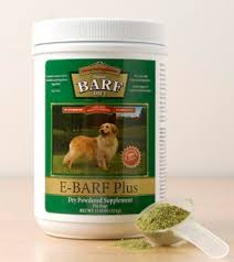 barf plus supplements biologically appropriate raw food diets