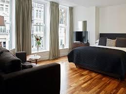 harrington court executive one bedroom open plan apartment