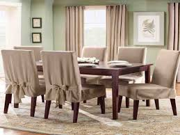 Fitted Dining Room Chair Covers by Dining Room Dining Room Chair Covers Throughout Fresh Dining