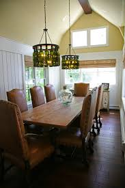 Wine Bottle Chandeliers Sublime Wine Bottle Lights Decorating Ideas Gallery In Dining Room