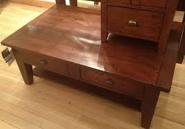 Cherry Coffee Table Cherry Wood Coffee Table Charm Cherry Coffee Table Is Also A