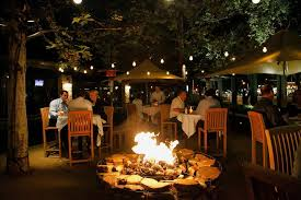 Does Newport Beach Have Fire Pits - 11 restaurants with outdoor seating you u0027ll only get in orange county