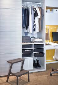 Sliding Walls Ikea Sliding Door Storage For Small Spaces