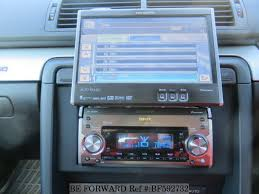 audi a4 2004 radio used 2004 audi a4 avant 1 8t quattro s line pg gh 8eambf for sale
