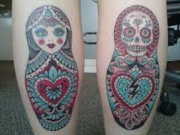 218 best russian doll tattoo inspiration images on pinterest