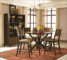 Small Kitchen Table With 2 Chairs by Kitchen Expandable Dining Table For Small Spaces Round Dining