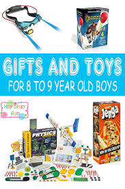best gifts for 8 year boys in 2017 itsy bitsy