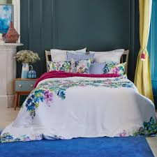 How To Make A Bed With A Duvet Bedding Abstract Duvet Covers U0026 Pillowcases Bluebellgray