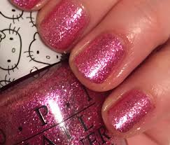 the beauty of life manimonday opi starry eyed for dear daniel
