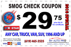 brake and light certificate 29 75 smog check plus cert auto repair brake and light inspection