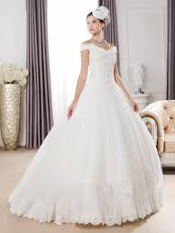 ball gown wedding dresses cheap plus size ball gown wedding