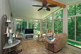 how to build a sunroom what is involved with the costs of building a sunroom